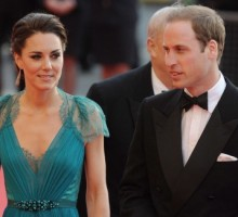 Prince William and Kate Middleton: Upbeat Despite Photo Scandal