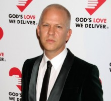 'Glee' Creator Ryan Murphy Welcomes a Baby Boy