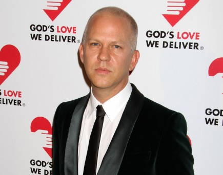 Cupid's Pulse Article: 'Glee' Creator Ryan Murphy Welcomes a Baby Boy