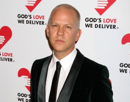 Cupid's Pulse Article: 'Glee' Creator Ryan Murphy Welcomes a Baby Boy