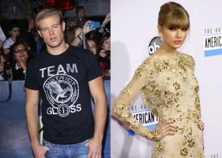 Cupid's Pulse Article: '90210' Star Trevor Donovan Sings Taylor Swift's Praises