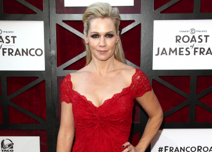 Cupid's Pulse Article: Jennie Garth Says Looks Aren't Important to Her Anymore With Dating