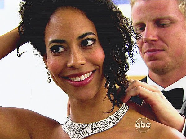 Cupid's Pulse Article: 'Bachelor' Sean Lowe Explains Why He Sent Home Leslie
