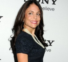 Celebrity News: Bethenny Frankel Learns Divorce is Not Amicable
