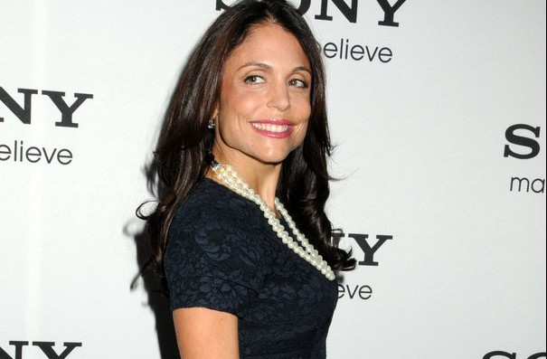 Cupid's Pulse Article: Celebrity News: Bethenny Frankel Learns Divorce is Not Amicable