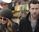 Ryan Reynolds and Blake Lively Bundle Up in NYC