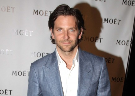 Bradley Cooper. Photo: GB818/FAMEFLYNET