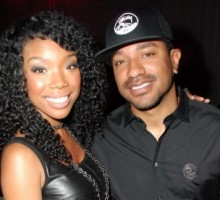 Brandy Dishes Details On Her Marriage Proposal