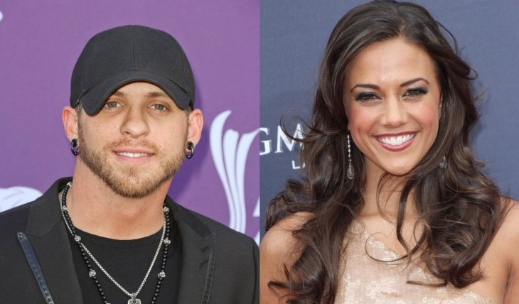 Cupid's Pulse Article: Country Star Brantley Gilbert and Jana Kramer are Engaged