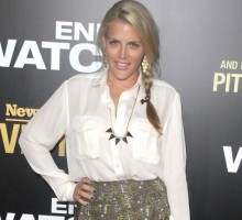 Celebrity Parents: Busy Philipps Says Husband 'Didn't Try' to Be a Dad Initially