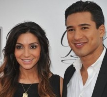 "Mario Lopez Wants ""At Least 4 More"" Children"