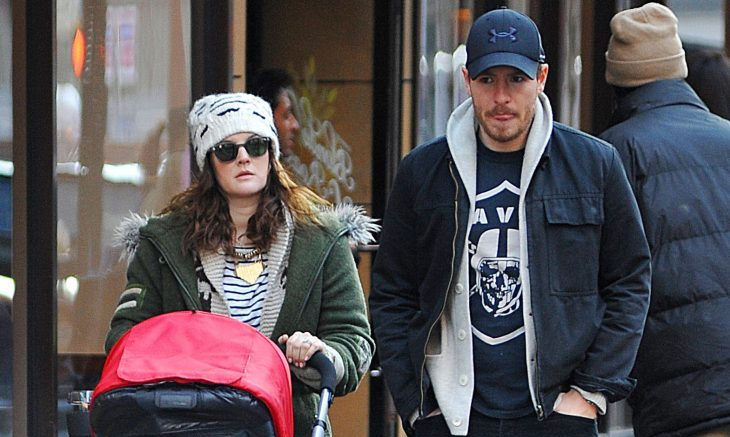 Cupid's Pulse Article: Drew Barrymore Steps Out with Will Kopelman and Their Daughter Olive