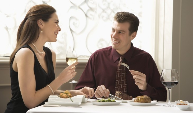 Cupid's Pulse Article: Guys Edition: How To Behave Like A Gentleman