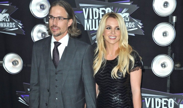 Cupid's Pulse Article: Britney Spears and Jason Trawick Get Engaged