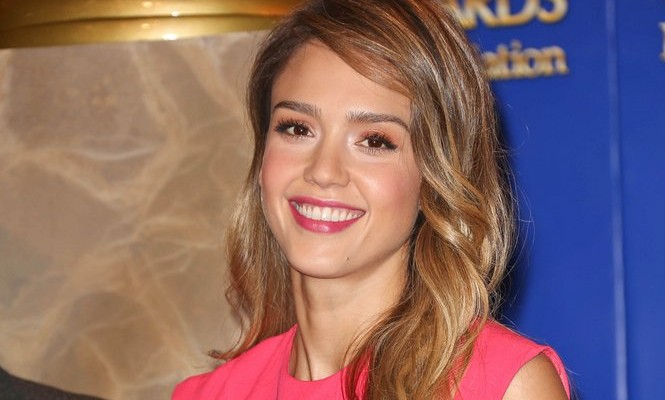 Cupid's Pulse Article: Jessica Alba