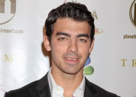 Joe Jonas. Photo: PRN / PRPhotos.com