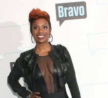 Celebrity Baby News: 'RHOA' Star Kandi Burruss Is Expecting Third Baby Via Surrogate