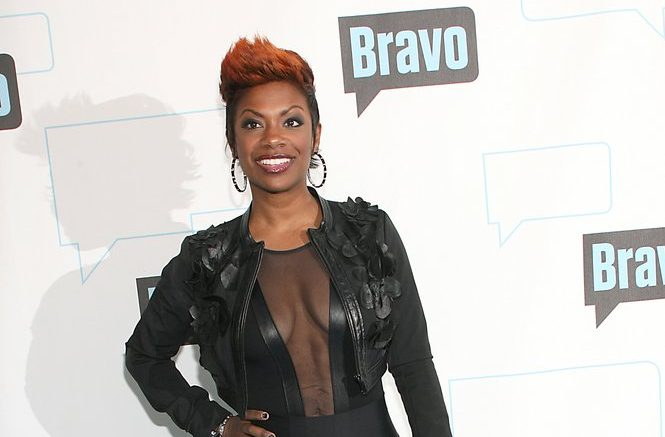 Cupid's Pulse Article: Celebrity Baby News: 'RHOA' Star Kandi Burruss Is Expecting Third Baby Via Surrogate