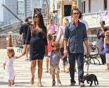 Matthew and Camila McConaughey Name Their Son Livingston