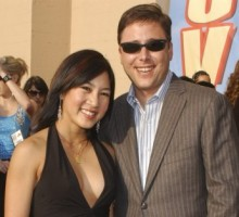 Michelle Kwan Says She 'Shed So Many Tears' On her Wedding Day