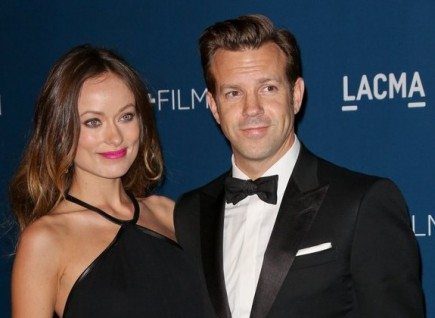 Cupid's Pulse Article: Olivia Wilde and Jason Sudeikis Are Engaged