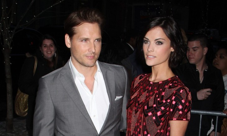 Cupid's Pulse Article: Celebrity Couple Peter Facinelli & Jaimie Alexander End Engagement