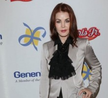Is Priscilla Presley Waving The Flag For Older Women With An Age Defying Relationship?