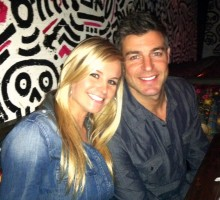 'Big Brother' Couple Jeff Schroeder and Jordan Lloyd Discuss Living Together, Dieting and Watching 'The Bachelor'