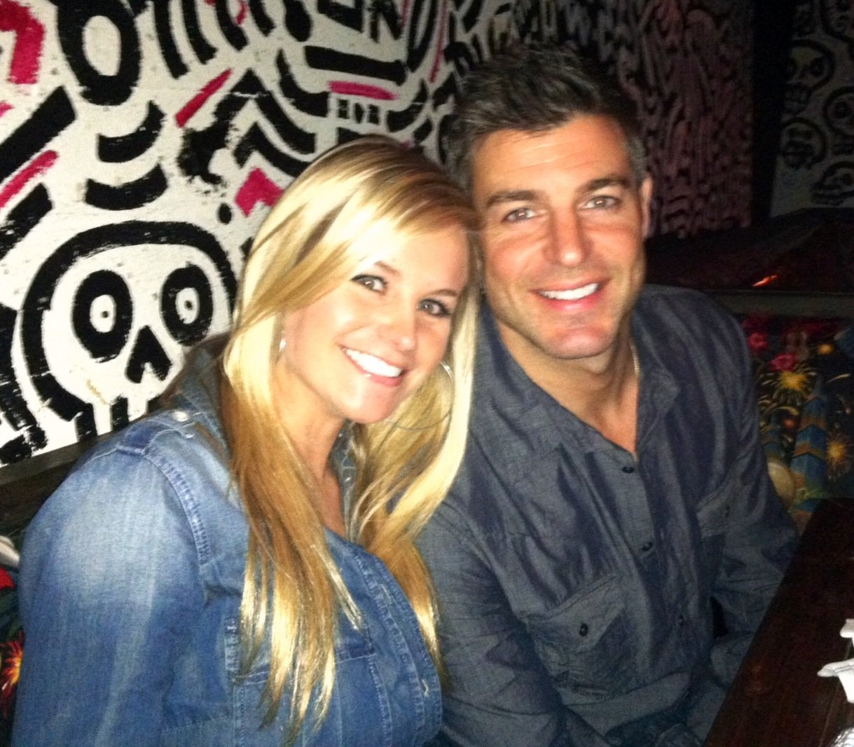 Cupid's Pulse Article: 'Big Brother' Couple Jeff Schroeder and Jordan Lloyd Discuss Living Together, Dieting and Watching 'The Bachelor'