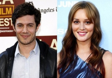 Cupid's Pulse Article: New Couple: Adam Brody and Leighton Meester Are Secretly Dating!