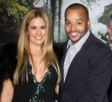 CaCee Cobb Says She's 'Over the Moon' About Pregnancy