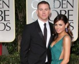 New Celebrity Couple: Channing Tatum Is Dating Jessie J Post-Divorce From Jenna Dewan