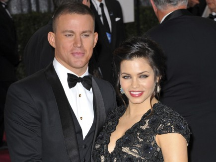 Cupid's Pulse Article: Channing Tatum and Jenna Dewan-Tatum Welcome a Baby!