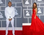Celebrity Couple: Chris Brown and Rihanna Call It Quits...Again!