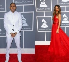 Celebrity Couple: Chris Brown and Rihanna Call It Quits…Again!