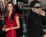 Demi Moore Has Another Dinner Date with Harry Morton