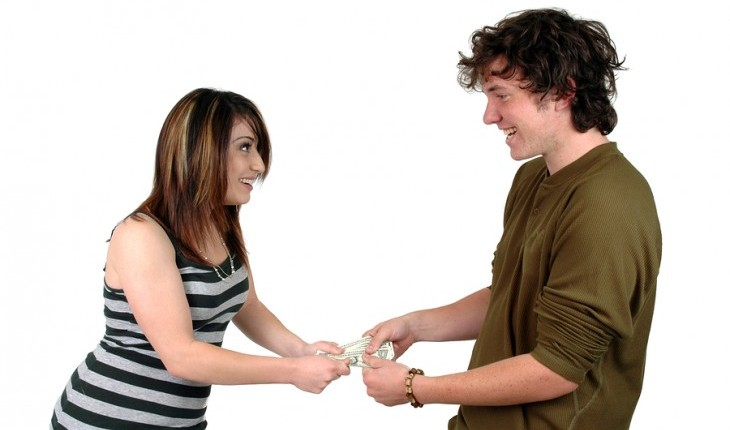 Cupid's Pulse Article: How to Avoid Arguing Over Money