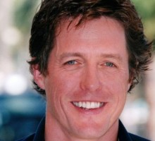 Hugh Grant Welcomes a Second Child
