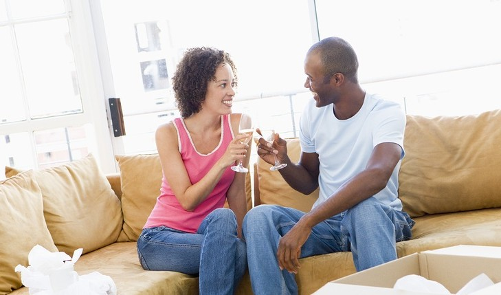 Cupid's Pulse Article: Long-Term Relationships: 5 Ways to Keep the Spark Alive