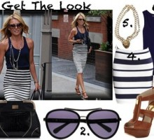 Kelly Ripa's NYC Chic
