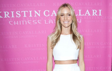 "Cupid's Pulse Article: Kristin Cavallari: ""Motherhood Came Very Naturally To Me"""