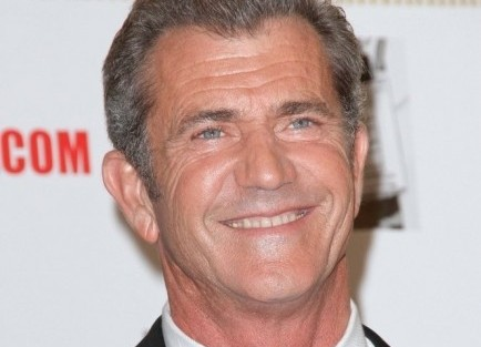 Mel Gibson. Photo: Andrew Evans / PR Photos
