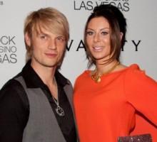 Backstreet Boy Singer Nick Carter Proposes to Girlfriend Lauren Kitt