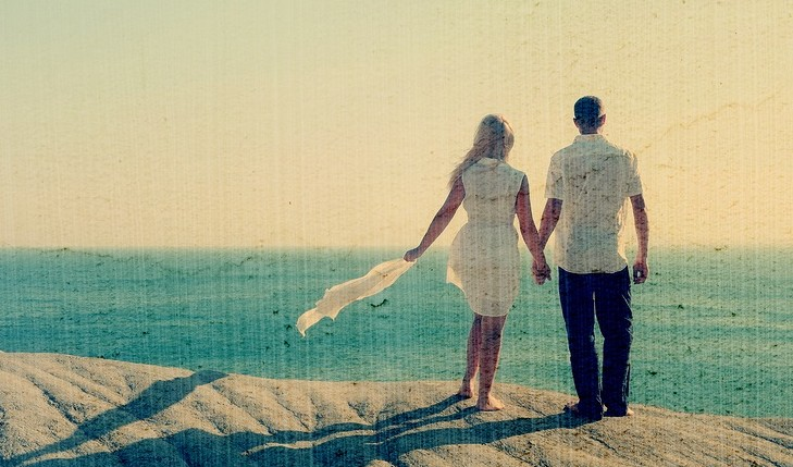Steps to a remarkable relationship. Photo: Kotenko / Bigstock.com