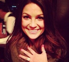 'Bachelor' Star Tierra LiCausi Is Engaged (not to Sean)!