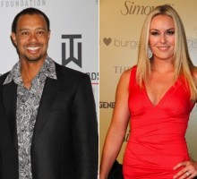 Sources Say Elin Nordegren Doesn't Approve of Tiger Woods Dating Lindsey Vonn