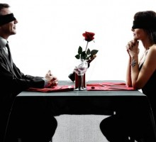 Why a Blind Date Might Be Good For You