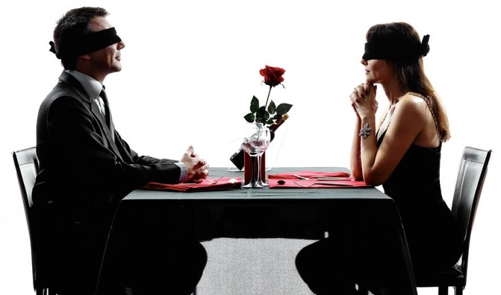 Cupid's Pulse Article: Why a Blind Date Might Be Good For You