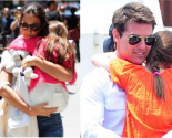 Celebrity Divorce: Tom Cruise and Katie Holmes Are 'Incredibly Happy' Post-Divorce