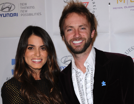 Cupid's Pulse Article: Celebrity Couple: Nikki Reed and Paul McDonald Put Children On Hold for Music Career